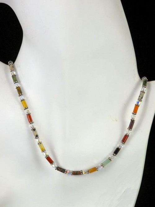 Small Assorted Necklace